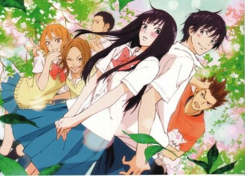 Kimi ni Todoke (Romance)