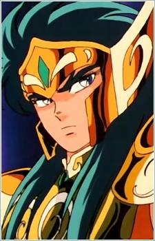 Saint Seiya: BlindBandit=Aquarius Camus(Pic) Karoii-chan=Shunrei Zanhar1=Aries Mu ArcticWolf=Alioth Epsilon Fenrir AquaMarine=Ophiuchus Shaina CokeTheUmbreon=Siren Sorrento Lefteris=Virgo Shaka DisneyPrince=Pegasus Seiya legend_of_roxas=Andromeda Shun PrincesTale=Athena Tsukichi=Poseidon または Hades SwordofIzanami=Cassios KataraLover=Mermaid Thetis MauserFan=Phoenix Ikki 8theGreat=Pandora CatsLover=Leo Aiolia