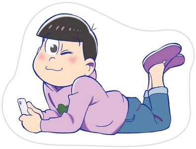 Crazy Dad- Tamaki Suoh (OHSHC) Natural Mom- Haruhi Fujioka (OHSHC) Older brother- Italy (Hetalia) Oldest brother- Romano (Hetalia) sister- Renge (OHSHC) Husband- Todomatsu atau Osomatsu (Osomatsu-San) (I can't choose HELP XD) Our pet- a merah jambu bunny atau a red hamster cousins- Hikaru and Kaoru (OHSHC) Aunt- Matsuyo (Osomatsu- San) Uncle- Matsuzo (Osomatsu- San) Grandparents- Akko (Little Witch Academia) and Kyoya (OHSHC) My sons- Child Ichimatsu and Child Karamatsu My daughter- Seychelles (Hetalia) My Best Friend that somehow is apart of the family- Jyushimatsu