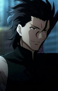 Lancer (Diarmuid) is cursed to attract girls without even trying, so I think that he wins.