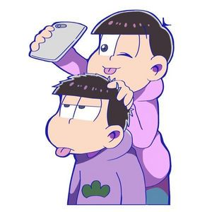 Just had to choose ONE of these brothers with Todomatsu :D Sense Totty is the cutest one ;w; TOO ME AT LEAST!!! wewe guys might not agree XD I just had to choose Ichi I guess XD