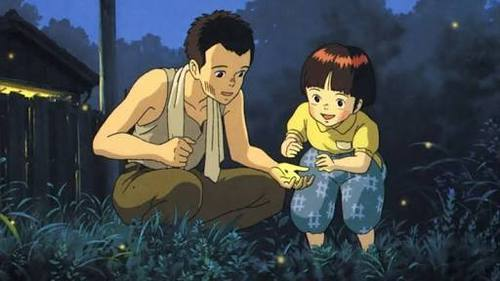Mine probably has to be Setsuko and Seita from Grave of the Fireflies