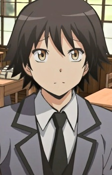 I don't have a character o más that has the same birthday as mine. Yuuma Isogai's birthday is the closest one to mine. Just 3 days apart. Mine: November 10th Yuuma's: November 13th (BTW, happy late birthday to him!) :D
