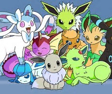 The shiny pokemon that makes me the most upset is Leafeon u can't even tell a shiny from a not shiny they have to be side door side for a comparison to be made and even then it is hard to tell! I think out of all the eeveelution's I like shiny Espeon the best