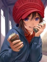 I look like almost exactly like Kikuchi Makoto, It's quite creepy actually!