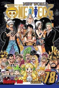My Hero Academia, Fairy Tail, One Piece