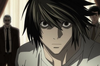 Imho I find Lawliet to be incredibly smart. His intelligence has always been amazing to me.