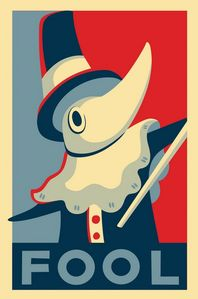 Excalibur from Soul Eater.
