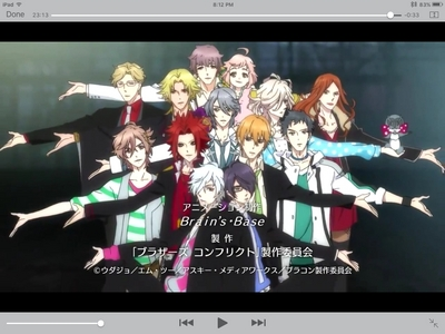 Brothers conflict 🌺