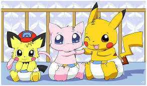 mew would be a girl cuz its berwarna merah muda, merah muda and shiny mew would be a boy cuz its blue