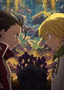 For Me : 1) Boku no Hero Academia 3 + Boku no Hero Academia: The Movie 2) Nanatsu no Taizai: Imashime no Fukkatsu + Nanatsu no Taizai Movie 3) ReLife Kanketsu-hen 4) Cardcaptor Sakura: Clear Card-hen 5) Fairy Tail (2018) 6) Bungou Stray Dogs: DEAD manzana, apple 7) Shokugeki no Souma: San no Sara - Tootsuki 8) Gintama. ginebra no Tamashii-hen 9) SERVAMP: Alice in the Garden 10) One puñetazo, ponche Man season 2 11) Code Geass: Fukkatsu no Lelouch 12) Kakuriyo no Yadomeshi 13) Natsume Yuujinchou Movie CANT WAIT...........he h eh eh rest r leftovers of 2017