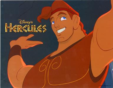 Hercules would make for a FANTASTIC Broadway musical.