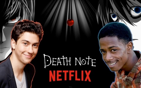 It wasn't really Death Note. I don't mind some changes in this version only but the worst part was hands down black L.