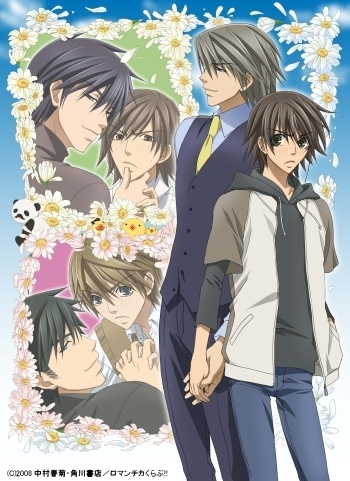 According to MyAnimeList, the most popular Yaoi / shounen-ai is [b]Junjou Romantica[/b]