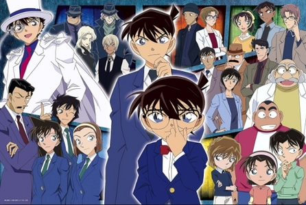 So Many! Dectective Conan has to my number one preferito to watch! also Fullmetal Alchemist is up there too and Yu Yu Hakusho
