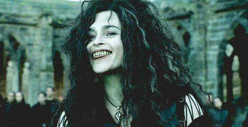 Bellatrix, Icy, and Beatrice come to mind.