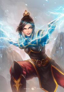 It's been flopping between this http://pre00.deviantart.net/0a21/th/pre/i/2017/126/e/b/azula_by_vibratix-db8dxh3.png and this;