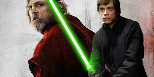 I have quite a few.One of them is Luke Skywalker.The reason is because he is the main hero from the звезда Wars movies.He has both good and a little bit of darkness inside him,like we all do at times,and he fights the darkness and good triumphs in the end.