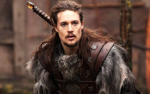 I think I have to go with Uhtred of Bebbanburg, from the Saxon Stories and The Last Kingdom. I Любовь him because he's so very real. He isn't a hero just for the sake of it, he isn't always even a hero at all. He's motivated by his own personal reasons and code of honor, not blind devotion to either good или evil. He's relatable. He's humanly selfish, but he's honorable. He holds to his convictions, and is loyal to his friends. He's a hell of a warrior, and enjoys the glory of combat. He can be fun, but never when the situation is dire. He gets angry pretty easily, but it's usually justified. And finally, he's super good-looking in the TV version.