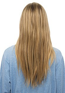 This is basically what my hair looks like, only a little lighter.