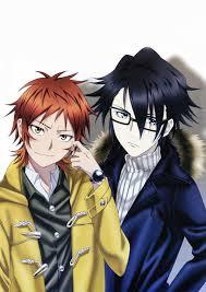 I have a lot but probably Sarumi. I Cinta Sarumi.
