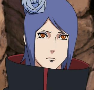 Konan (Naruto Shippuden)