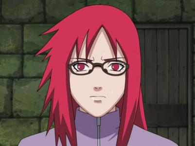Karin (Naruto Shippuden)
