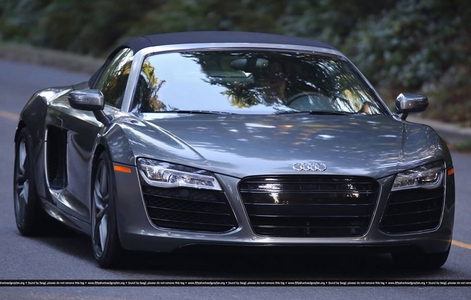 there are 2 types I would Любовь to have...an Audi r8 spyder(pictured below) and a BMW конвертируемый, кабриолет
