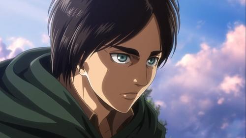 1 ~ Eren Jaeger / Attack on Titan 2 - Lucy Heartfilia / Fairy Tail 3 - Sawako Kuronuma / Kimi ni Todoke 4 - Natsu Dragneel / Fairy Tail 5 - Izuku Midoriya / Boku no Hero Academia