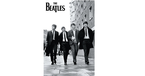 I want The Beatles poster, a beautiful dress, and much more!!! :)