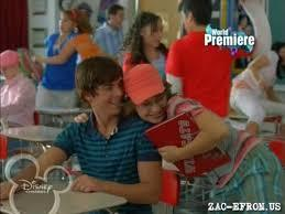 Kelsi Nielsen. And she is the girl that should have been with him in the first place. Compared to Gabriella Montez, Kelsi never abandoned Troy throughout the series, standing by him even wehn his friends refused to speak to him. Only Kelsi could comfort and lift Troy's spirits without even exchanging words with him. Gabriella often didn't understand Troy's mood and certainly didn't always understand his position. Troy and Kelsi also had a similar sense of humour and a great affection for each other that lacked the sugary scenes between Troy and Gabriella. Between Troy and Gabriella, there was an imbalance of affection, respect, and similar life goals. Both Troy and Kelsi respected each other equally, and their musical chemistry was incredible (see every film as a result).