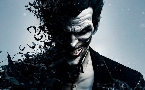 To Be еще Accurate the one and only villain for Бэтмен is JOKER no one else can get to his level.......... other Герои are not even a threat to batman........!!!!!!!