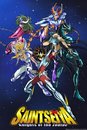 I am currently watching both Saint Seiya and Fate/Extra Last Encore. Pretty tempted to add some other Series to the mix as well but nah XD I would like to focus on the aforementioned ones. They are pretty interesting so far !!!!