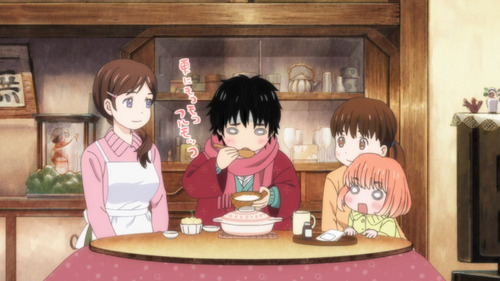 3-gatsu no Lion 2nd Season.