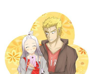 I think Miraxus Because Lucy and Laxus barely even talk and i already ship nalu so i dont see any reason why some people ship Lalu i mean just look at Miraxus