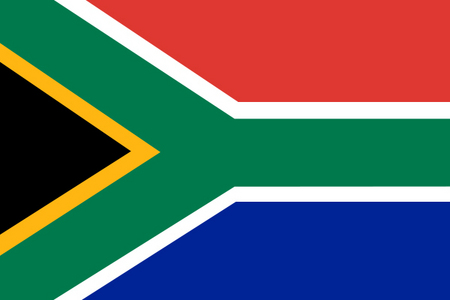 I live in South Africa since the 일 I was born.