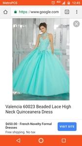 Here is the Mexican dress आप are looking for. Sorry it is so expensive. Good luck dressing up like you're bff. She is so attractive looking. ----> https://www.google.com/search?q=Mercado+libre+Mexican+dress&safe=off&client=ms-android-metropcs-us&sa=X&biw=360&bih=512&tbs=vw:g,ss:44&tbm=shop&prmd=isnv&srpd=4666362055738907991&prds=epd:13758528752167774430,paur:ClkAsKraX81cEGX92S1t56DlI45FrMGOyBRmidVDd6qDRsFaKFkOxgv-y19GOVpSqToK_VFdBq8oxPrmTgbtbrEXusWp6rb0ar1UN2QU8UFCsJPthOQsegY6gxIZAFPVH70R07iEQgj6WKkbCoeU8rKfy6WA3w,cdl:1,cid:10873566304591430663&ved=0ahUKEwiIhuvEn-DaAhUPx58KHZGQCqcQgTYI7QM