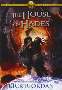 Um.....The House of Hades already came out.