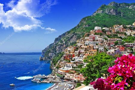There are a lot of places I'd like to go,but the #1 place I want to go to is Italy.It is a beautiful country and have always wanted to go there.