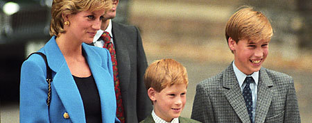 I liked the documentary Diana, 7 Days because it was good to hear from her family besides William and Harry what life was like for them after her death and the planning of her funeral.