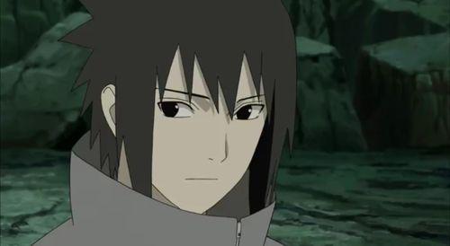 i've been told i resemble sasuke ^^;;