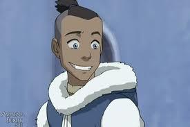Sokka (Avatar: The Last Airbender)
