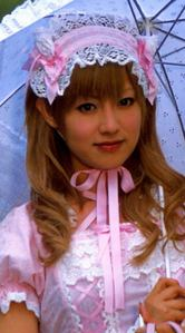 -likes cute clothes -gives no fucks tho -individualist and absurdist hero - is capable of caring about other people, maybe, after enough convincing. Momoko is my hero