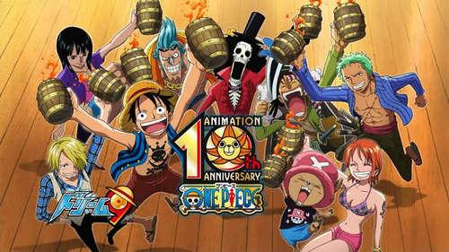 One Piece!!