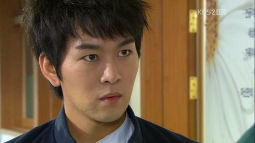 My Favorit character from School 2013 because I'm predictable.