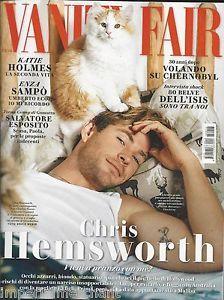 Chris and kitty VF photoshoot<3