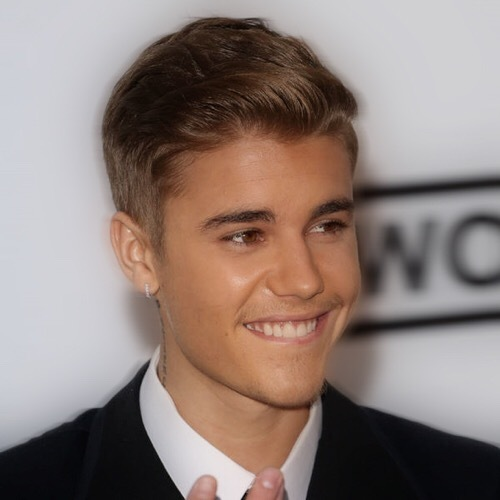 He inspires me a lot and I'll always be a fan of his <33
