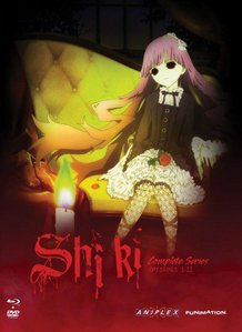 Shiki. I really enjoyed this anime, but I've literally never heard anyone talk about it. Also, a few other mentions: Ghost Hound, March Comes in Like a Lion, and Shugo Chara.