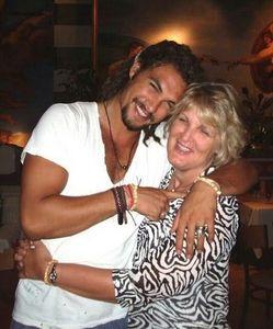 Jason and his mom Coni :)