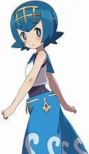 Not at all i have a crush on lana from Pokemon Sun and moon K :) |:>